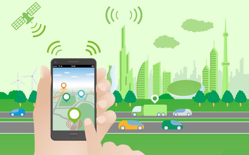 Benefits of GPS fleet tracking system