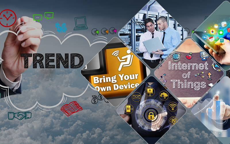 Enterprise mobility trends you must incorporate in your business app