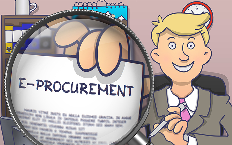e-Procurement: A cure for corruption?
