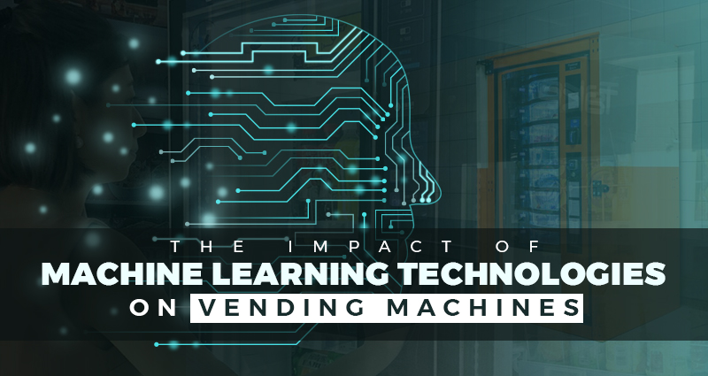 Machine Learning Technologies on Vending Machines