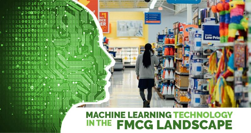 Machine Learning for FMCG